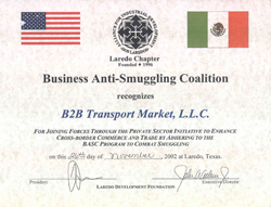 Business Anti-Smuggling Coalition
